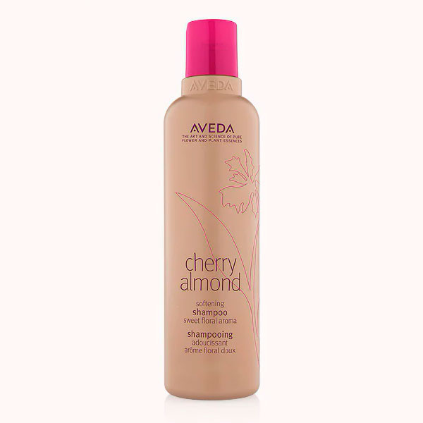 Aveda Cherry Almond Softening Shampoo 250ml -