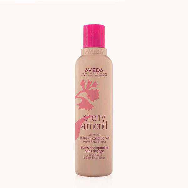 Aveda Cherry Almond Softening Leave-in Conditioner 200ml -