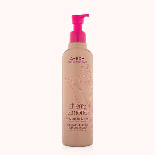 Aveda Cherry Almond Hand and Body Wash 250ml -