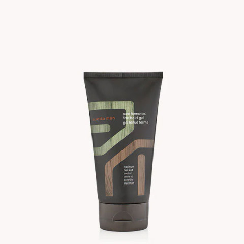 Aveda Men Pure-Formance Firm Hold Gel 150ml -