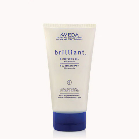 Aveda Brilliant Retexturing Gel 150ml -