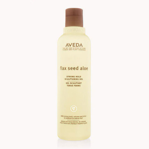 Aveda Flax Seed Aloe Strong Hold Sculpturing Gel 250ml -