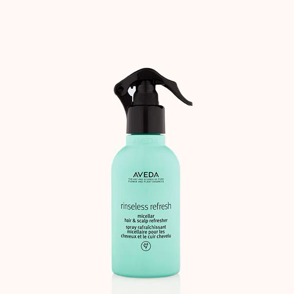 Aveda Rinseless Refresh Micellar Hair & Scalp Cleanser -