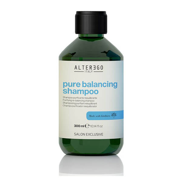 Alter Ego Pure Balancing Shampoo 300ml -
