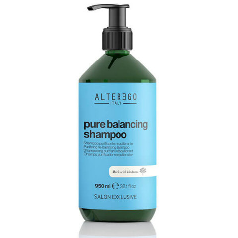 Alter Ego Pure Balancing Shampoo 950ml -