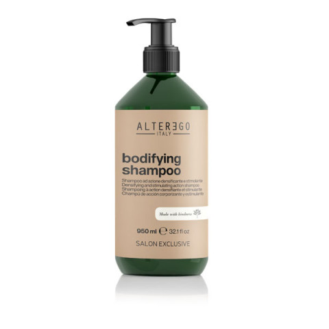 Alter Ego Bodifyng Shampoo 950ml -