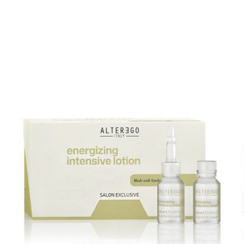 Alter Ego Energizing Intensive Lotion 12x10ml -