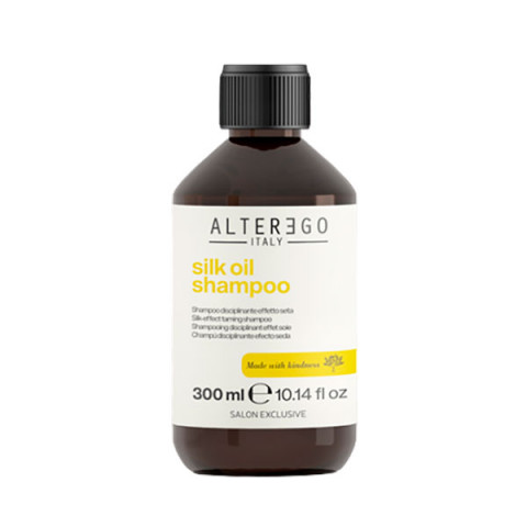 Alter Ego Silk Oil Shampoo 300ml -
