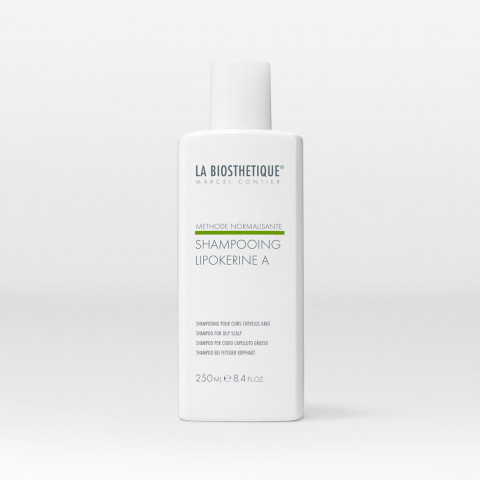 La Biosthetique Lipokerine A Shampoo 250ml -