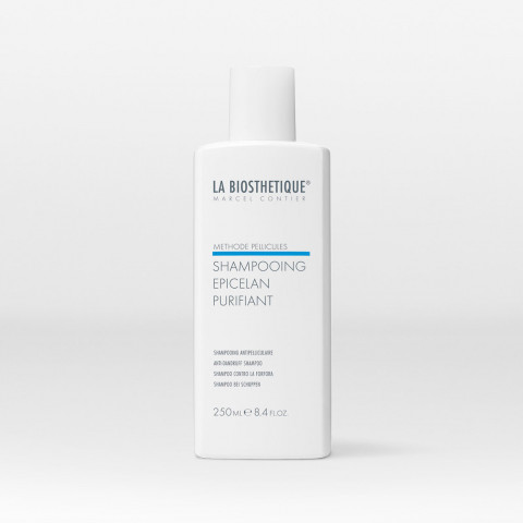 La Biosthetique Shampooing Epicelan Purifiant  250ml -