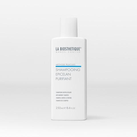 La Biosthetique Shampooing Epicelan Purifiant  250ml -