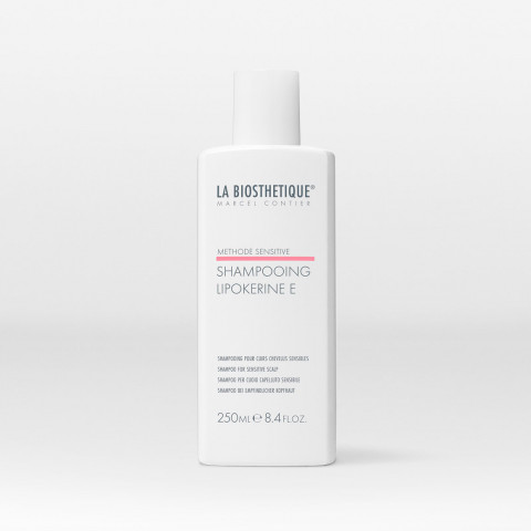 La Biosthetique Lipokerine E Shampoo 250ml -