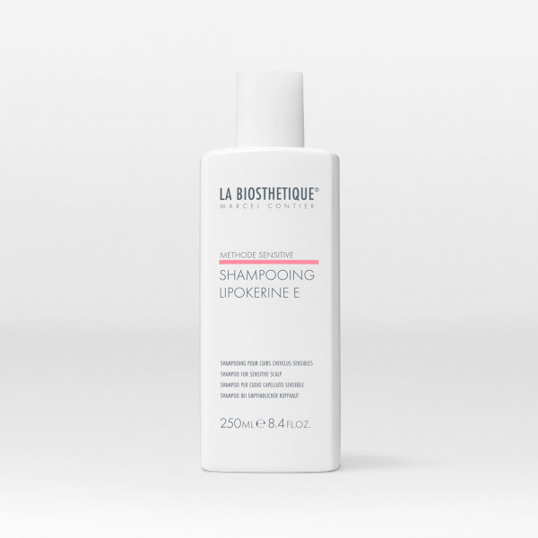 La Biosthetique Lipokerine E Shampoo 250ml -