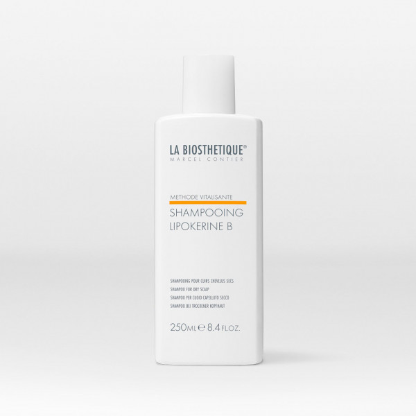 La Biosthetique Lipokerine B Shampoo 250ml -