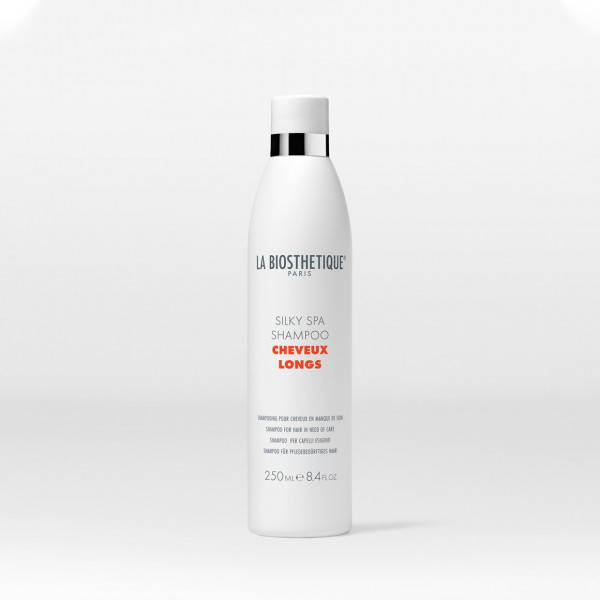 La Biosthetique Silky Spa Shampoo 450ml -