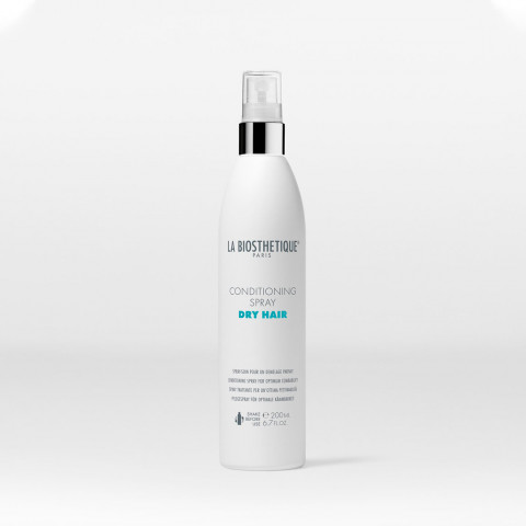 La Biosthetique Conditioning Spray Dry Hair 200ml -