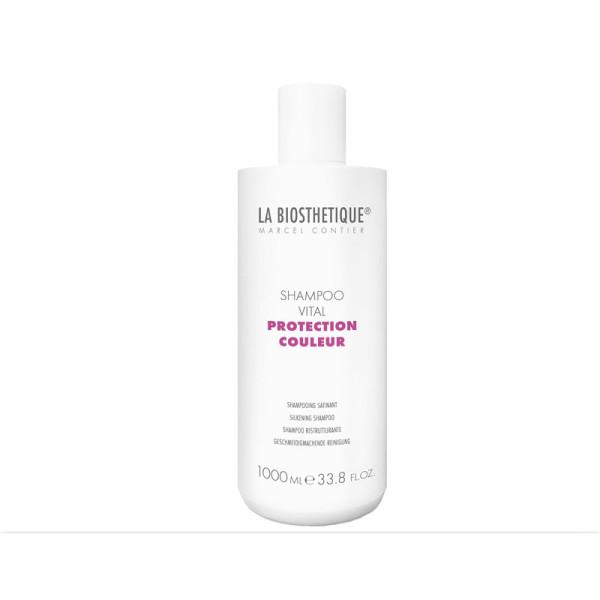 La Biosthetique Shampoo Protection Couleur Vital 1000ml -