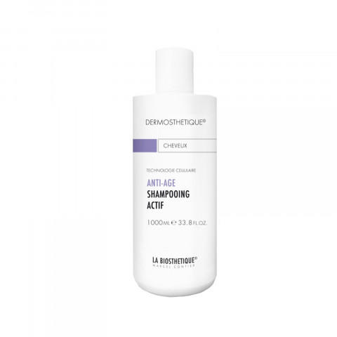 La Biosthetique Shampooing Actif 1000ml -