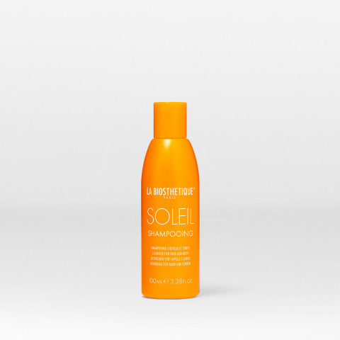 La Biosthetique Soleil Shampoo Mini 100ml -