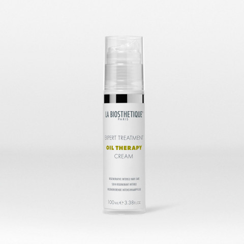 La Biosthetique Oil Therapy Cream 100ml -