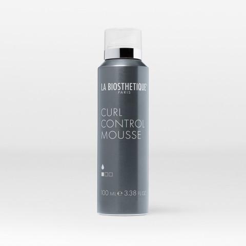 La Biosthetique Curl Control Mousse 100ml -