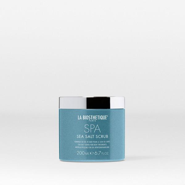 La Biosthetique Sea Salt Scrub SPA 200ml -
