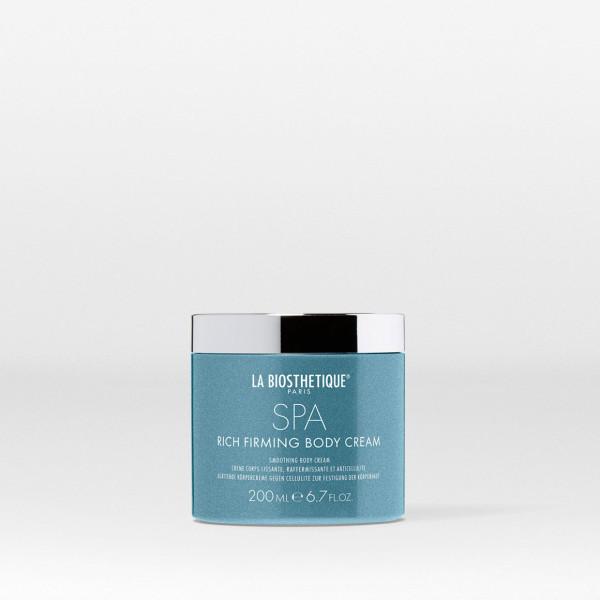 La Biosthetique Rich Firming Body Cream SPA 200ml -