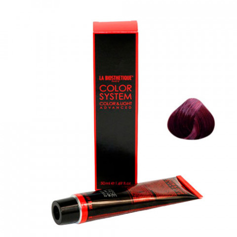 La Biosthetique Color & Light Magenta-Rot 50ml -