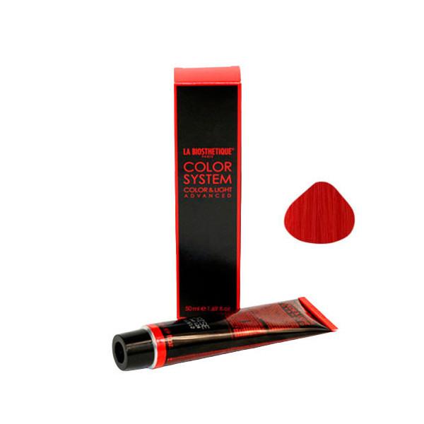La Biosthetique Color & Light Rosso RED 50ml -