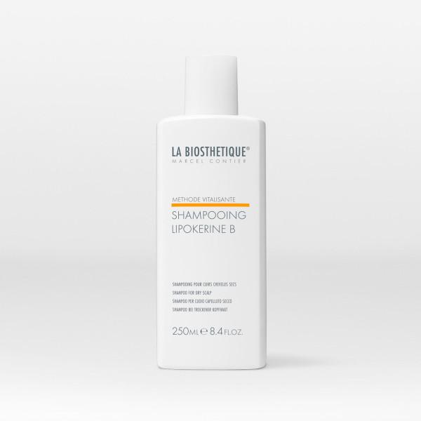 La Biosthetique Shampooing Lipokérine B Concentrato 5lt -