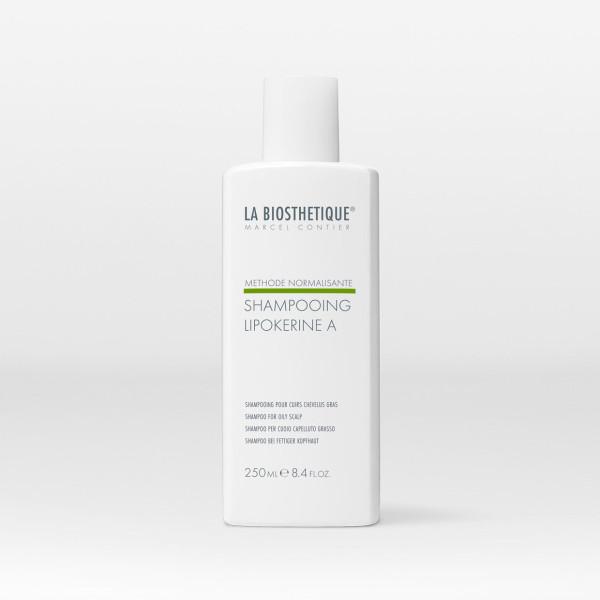 La Biosthetique Shampooing Lipokérine A Concentrato 5lt -