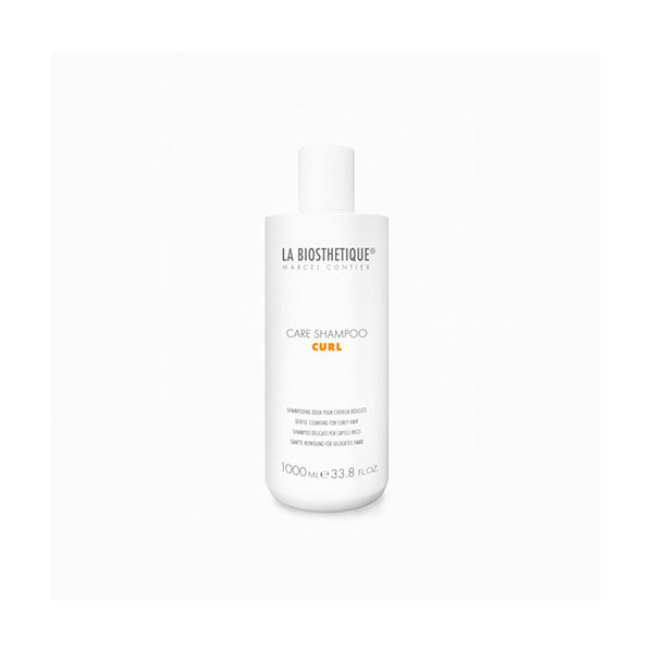 La Biosthetique Curl Care Shampoo 1000ml -