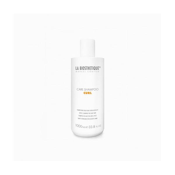 La Biosthetique Curl Care Shampoo 1000ml -