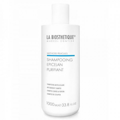 La Biosthetique Shampooing Epicelan Purifiant 1000ml -