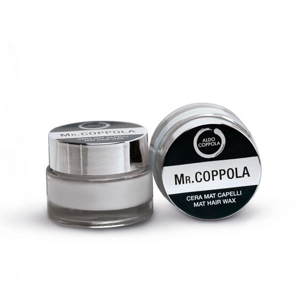 Aldo Coppola Mr. Coppola Cera Mat Capelli 50ml -