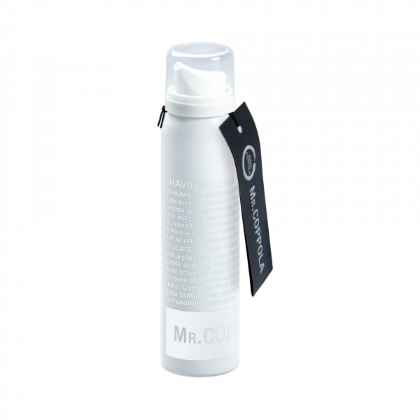 Aldo Coppola Mr. Coppola Shaving Foam 100ml -