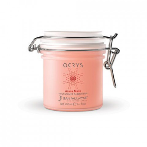 Jean Paul Mynè Ocrys Asana Mask 200ml -