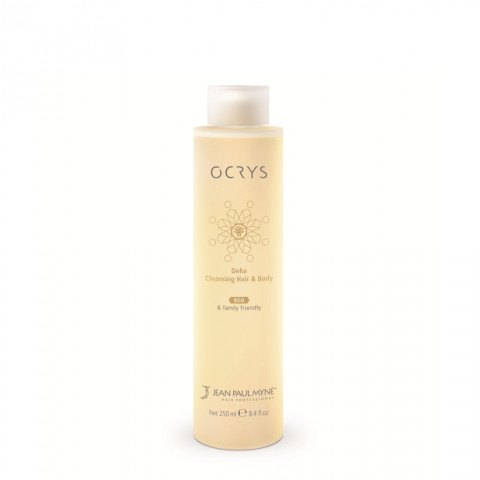 Jean Paul Mynè Ocrys Deha Cleansing Hair & Body 250ml -