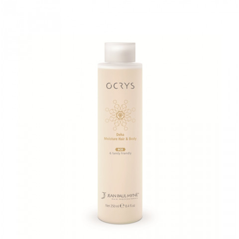 Jean Paul Mynè Ocrys Deha Moisture Hair & Body 250ml -