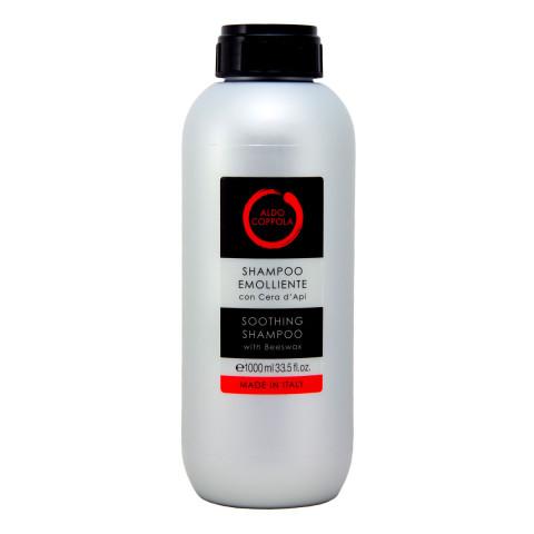 Aldo Coppola Mediterranean Complex Shampoo Emolliente con Cera d'Api 1000ml -