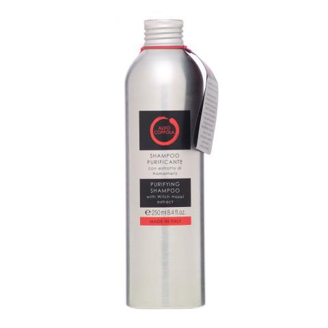 Aldo Coppola Mediterranean Complex Shampoo Purificante 250ml -