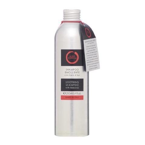 Aldo Coppola Mediterranean Complex Shampoo Emolliente con Cera d'Api 250 ml -