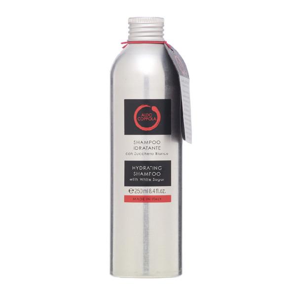 Aldo Coppola Shampoo Idratante con Zucchero Bianco 250ml -