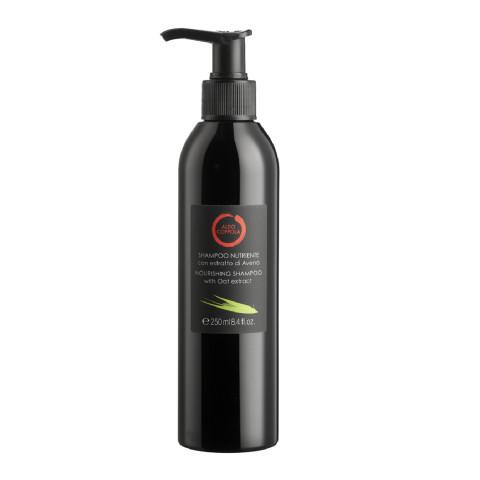 Aldo Coppola Black Line Shampoo Nutriente 250ml -