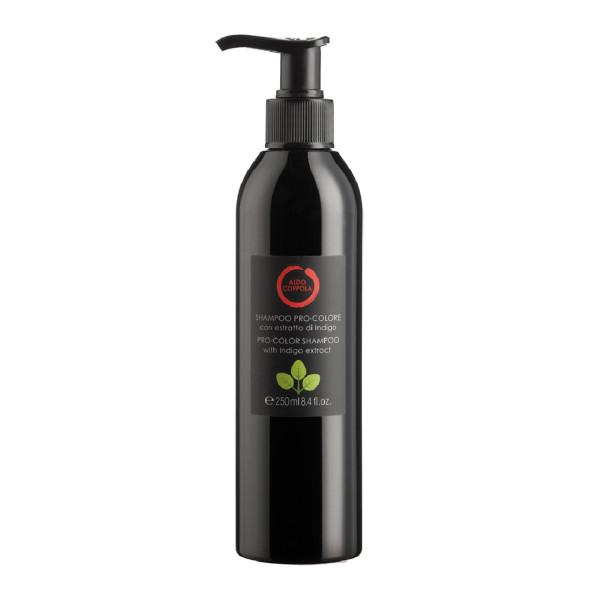 Aldo Coppola Black Line Shampoo Pro Colore 250ml -
