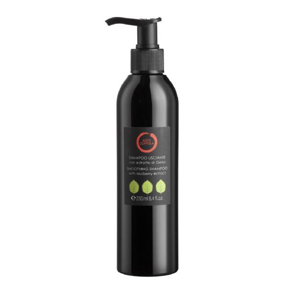 Aldo Coppola Black Line Shampoo Lisciante 250ml -