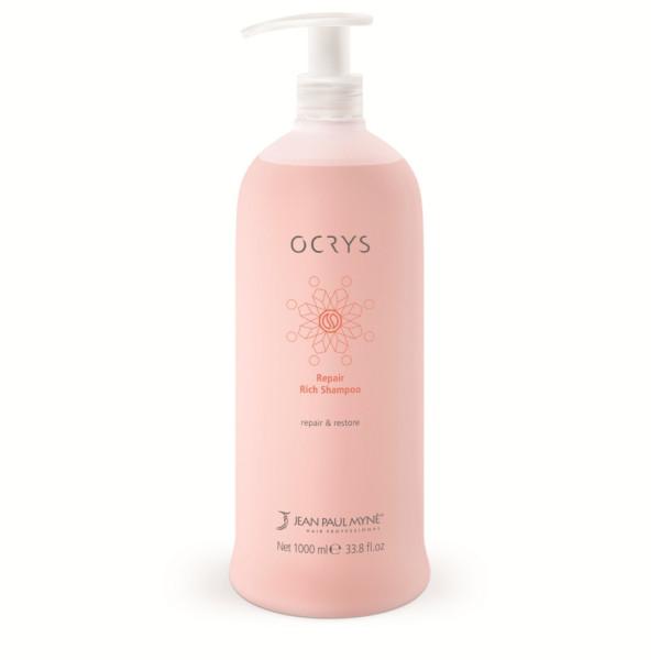 Jean Paul Mynè Ocrys Repair Rich Shampoo 1000ml -