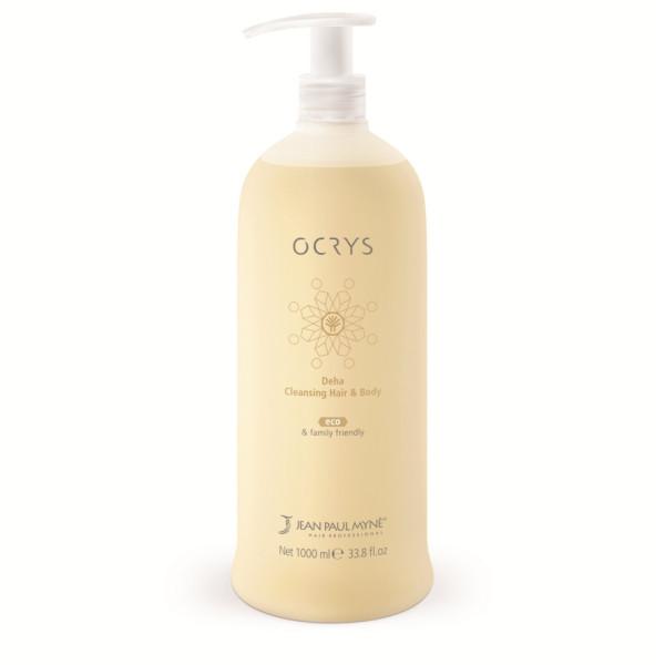 Jean Paul Mynè Ocrys Deha Cleansing Hair & Body 1000ml -