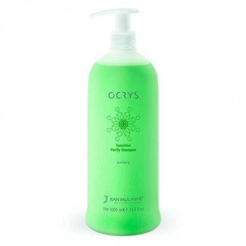 Jean Paul Mynè Ocrys Sensitive Purify Shampoo 1000ml -