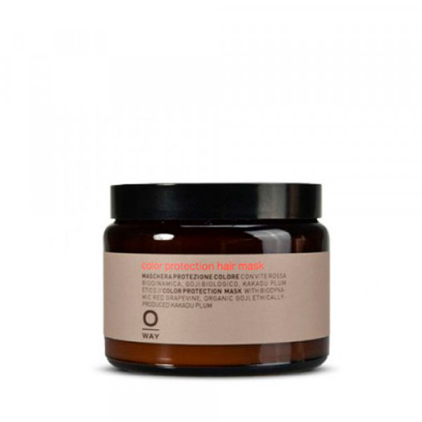 Oway Color Protection Hair Mask 500ml -